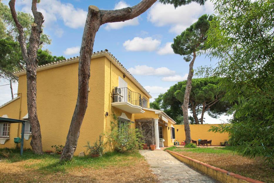 Villa 4 Dormitorios en Venta Cabopino