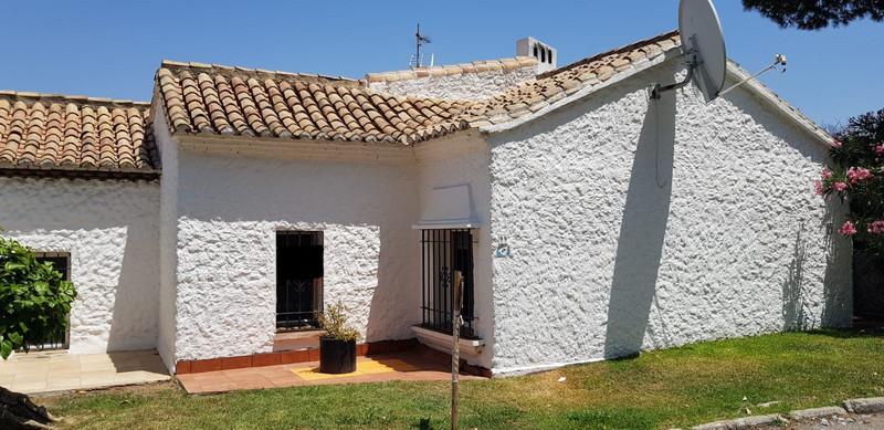 House - Las Chapas
