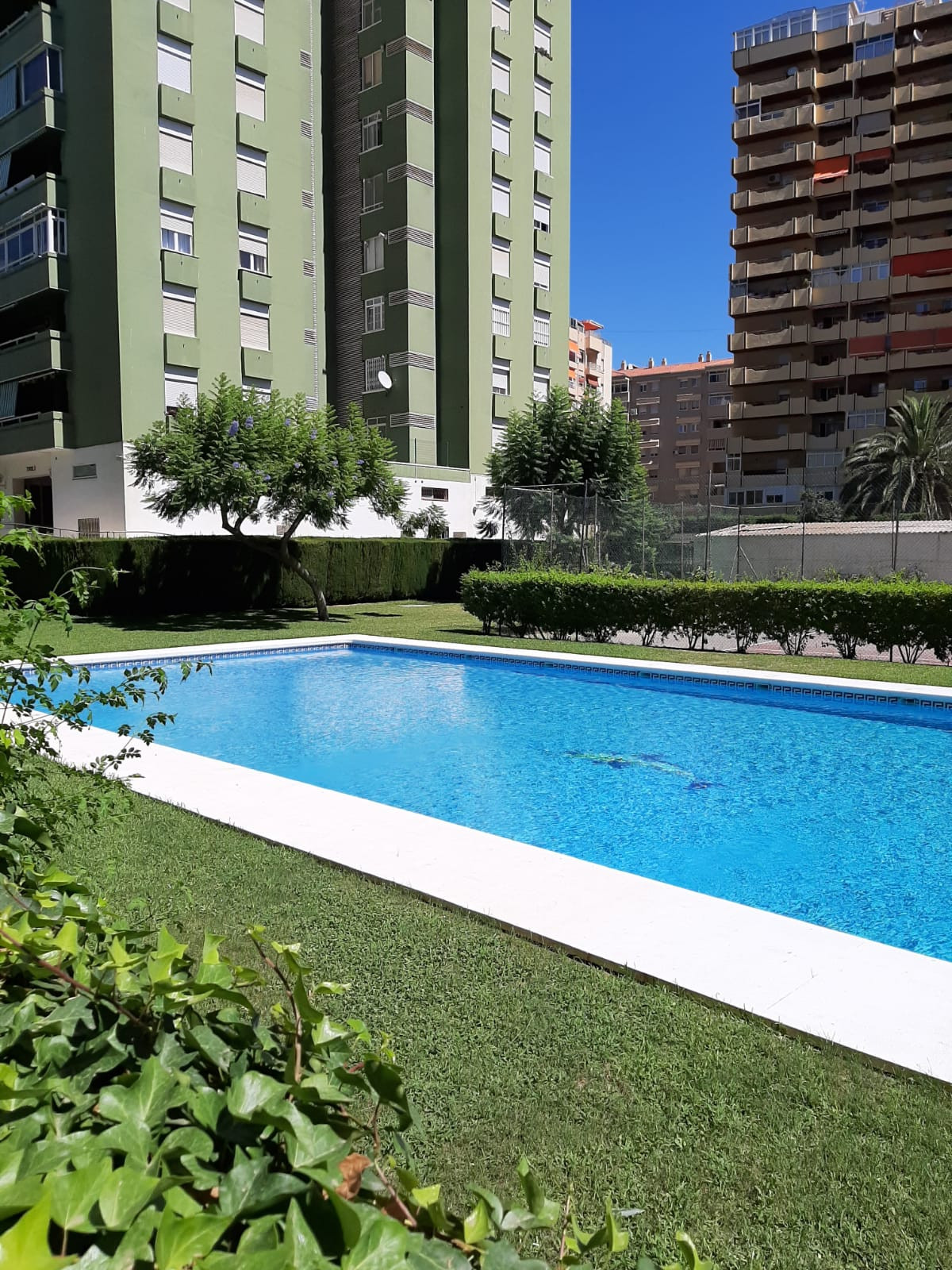 Apartment  Middle Floor for sale   in Los Boliches