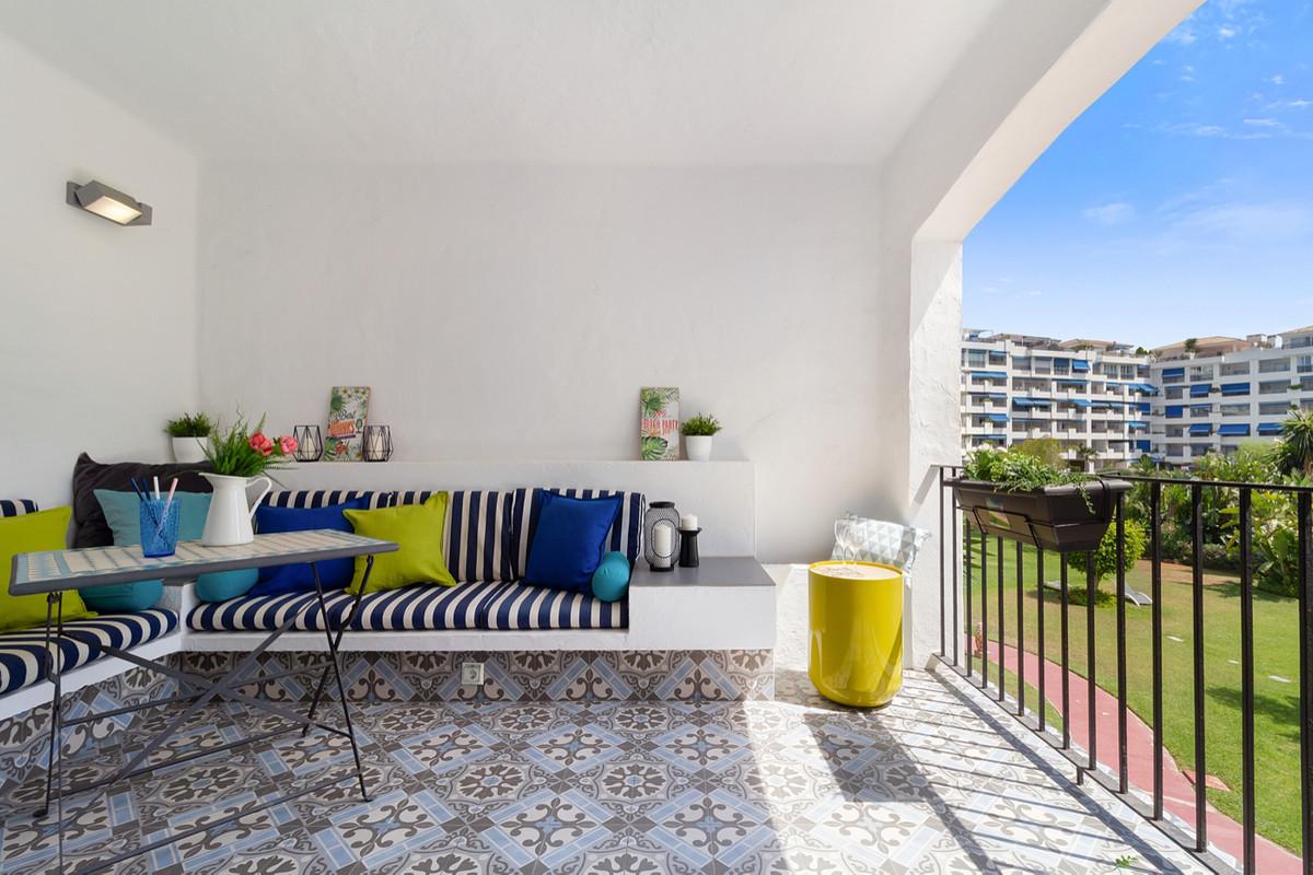 Apartamento en Venta en Puerto Banús – R3513211