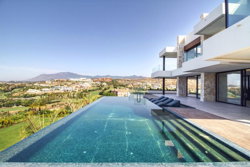 Villa – Chalet en venta en Los Flamingos – R3049114