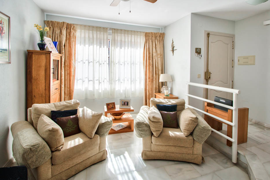 3 Bedroom Terraced Townhouse For Sale Artola