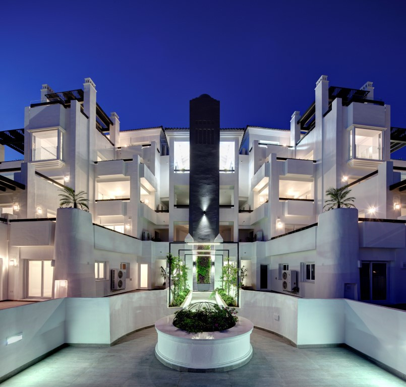 Appartement  Penthouse en vente   à La Quinta