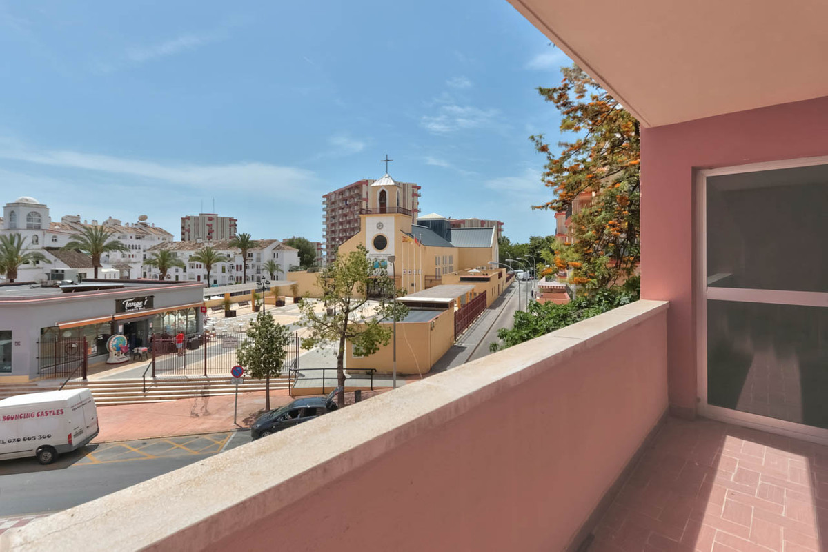 3 bedroom apartment for sale benalmadena costa
