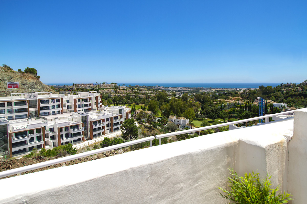 Ground Floor Apartment, Benahavis, Costa del Sol. 2 Bedrooms, 2 Bathrooms, Built 113 m², Te, Spain