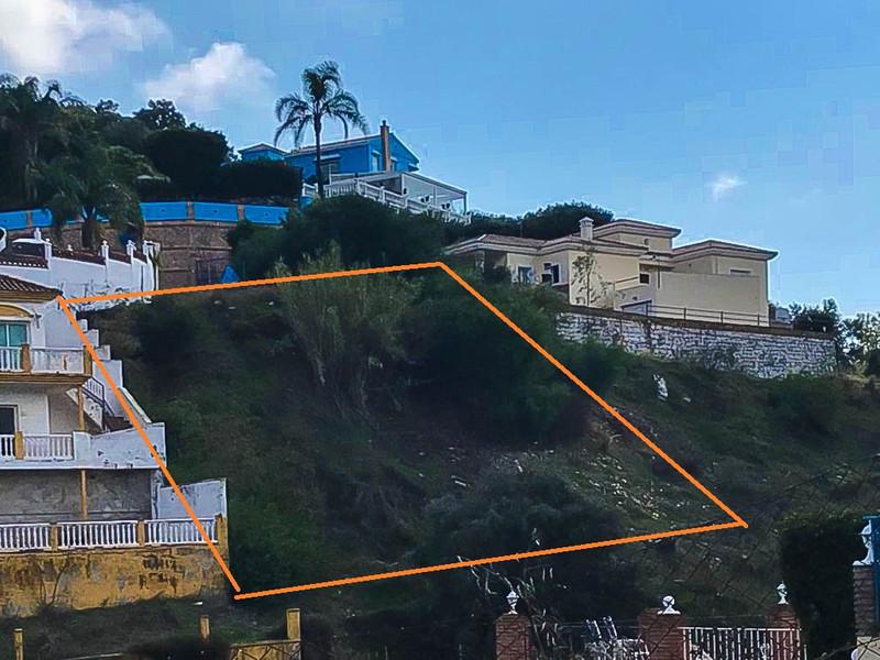 Residential Plot in Cerros del Aguila