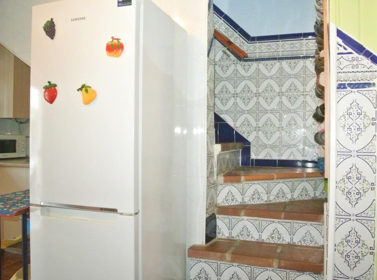 Maison Jumelée Mitoyenne à Estepona, Costa del Sol