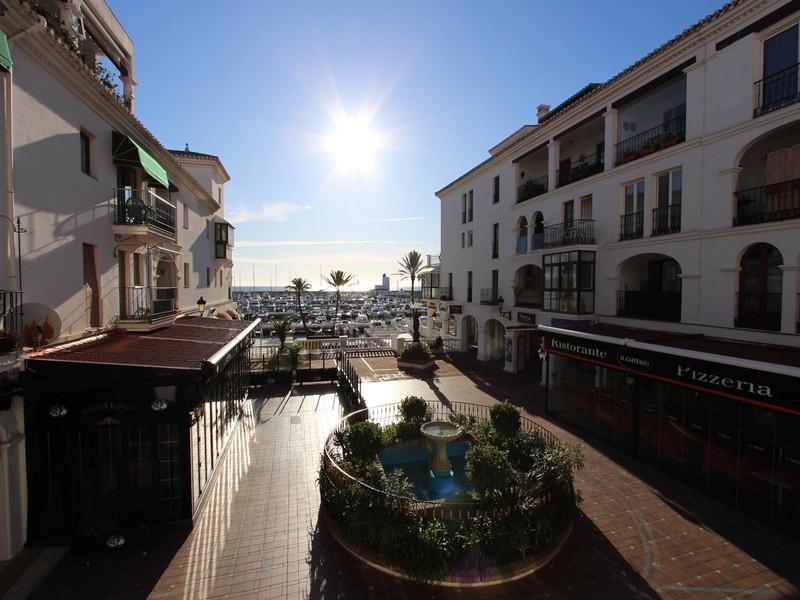Marbella Banus Apartamento Planta Media en venta, La Duquesa – R3549769