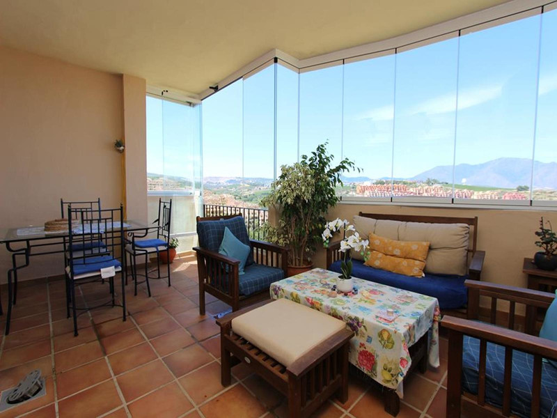 Marbella Banus Middle Floor Apartment for sale, La Duquesa – R3549697