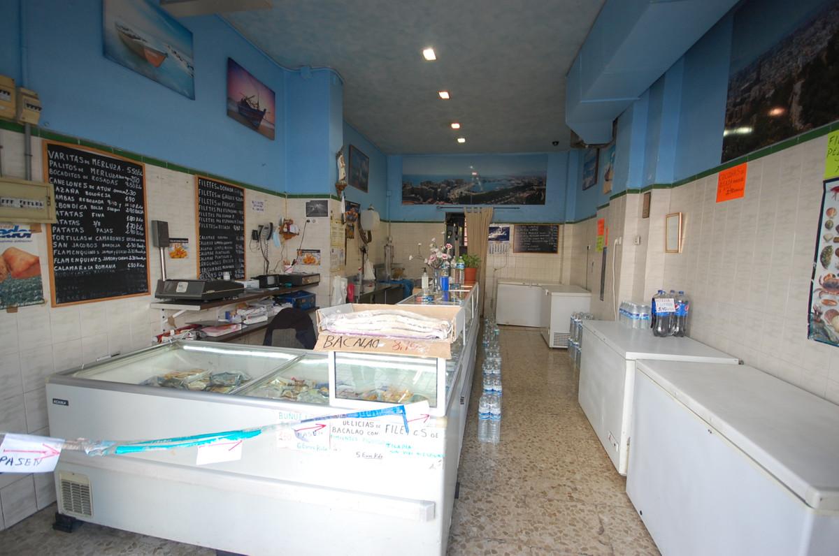 Commerce  Locaux Commerciaux en vente   à Málaga
