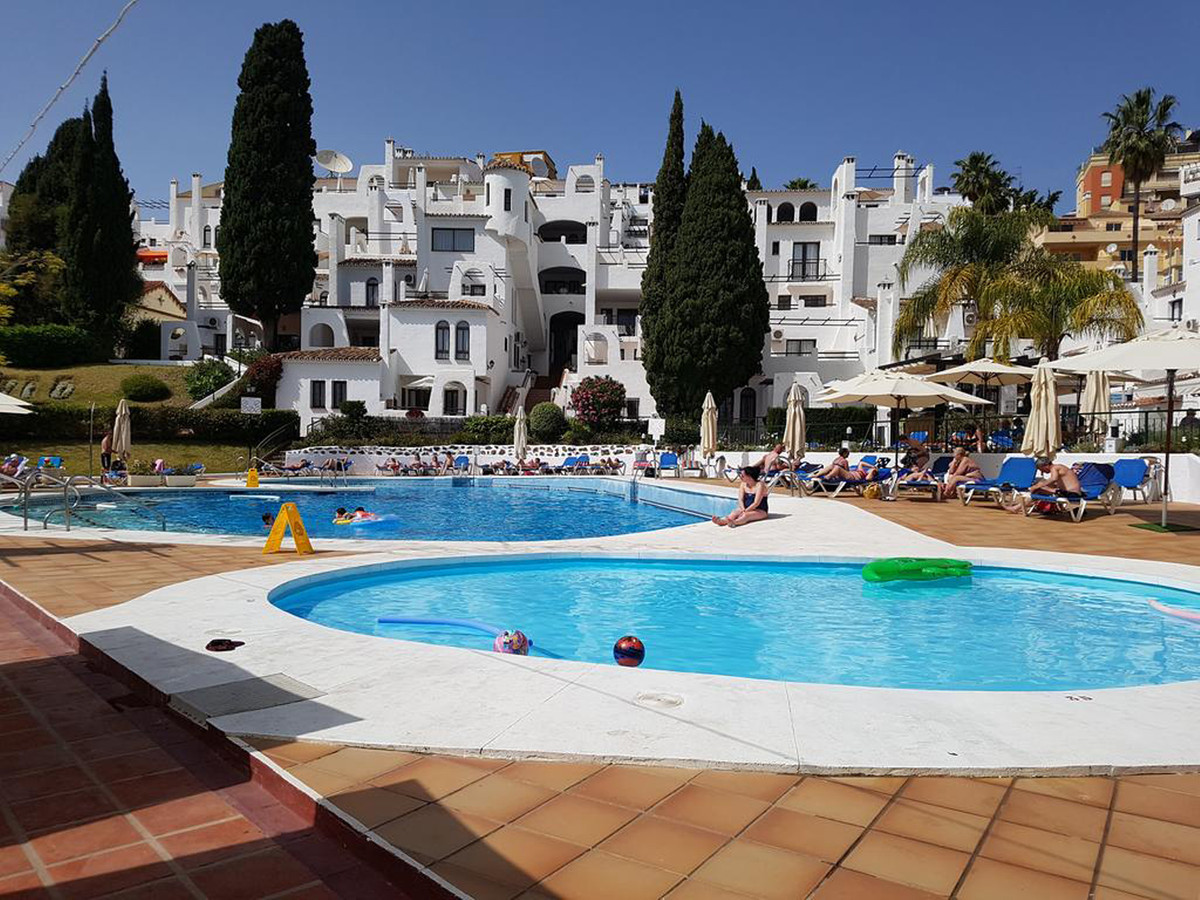 Apartment - Benalmadena - R3677765 - mibgroup.es