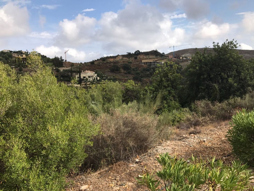 Plot for sale in Marbella Club Golf Resort  Wonderful site for sale in a prestigious private and abs, Spain