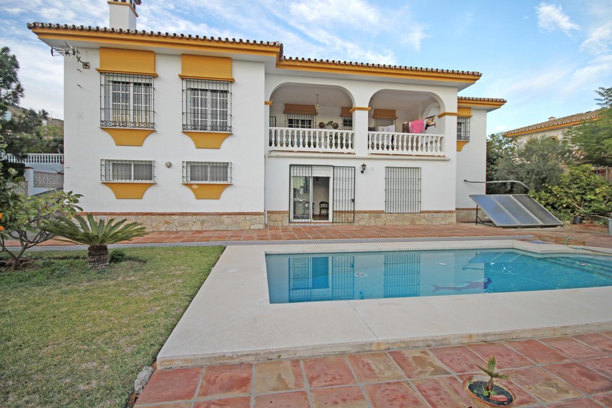 Hus in Arroyo de la Miel R3551221 1