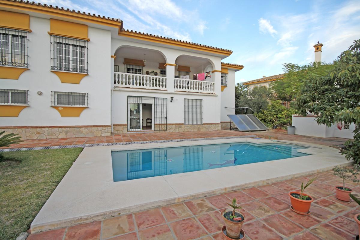 Hus in Arroyo de la Miel R3551221 25