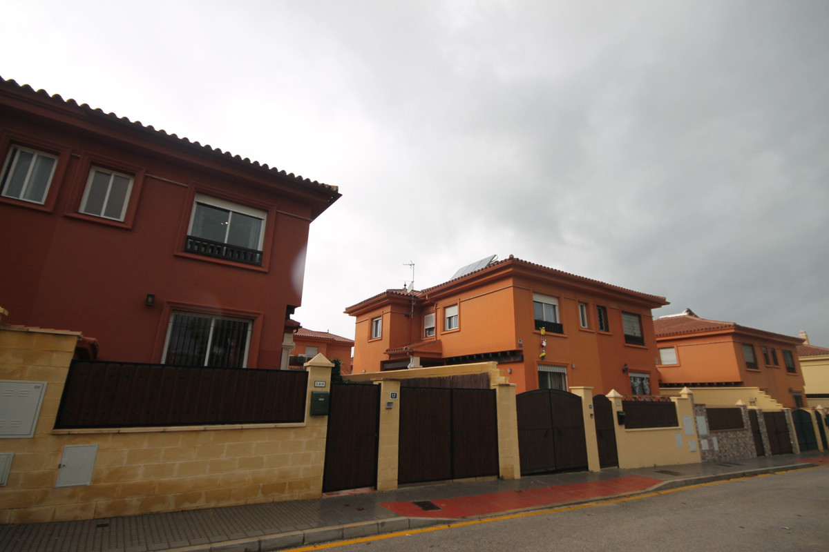 Semi-Detached House for sale in Alhaurín de la Torre