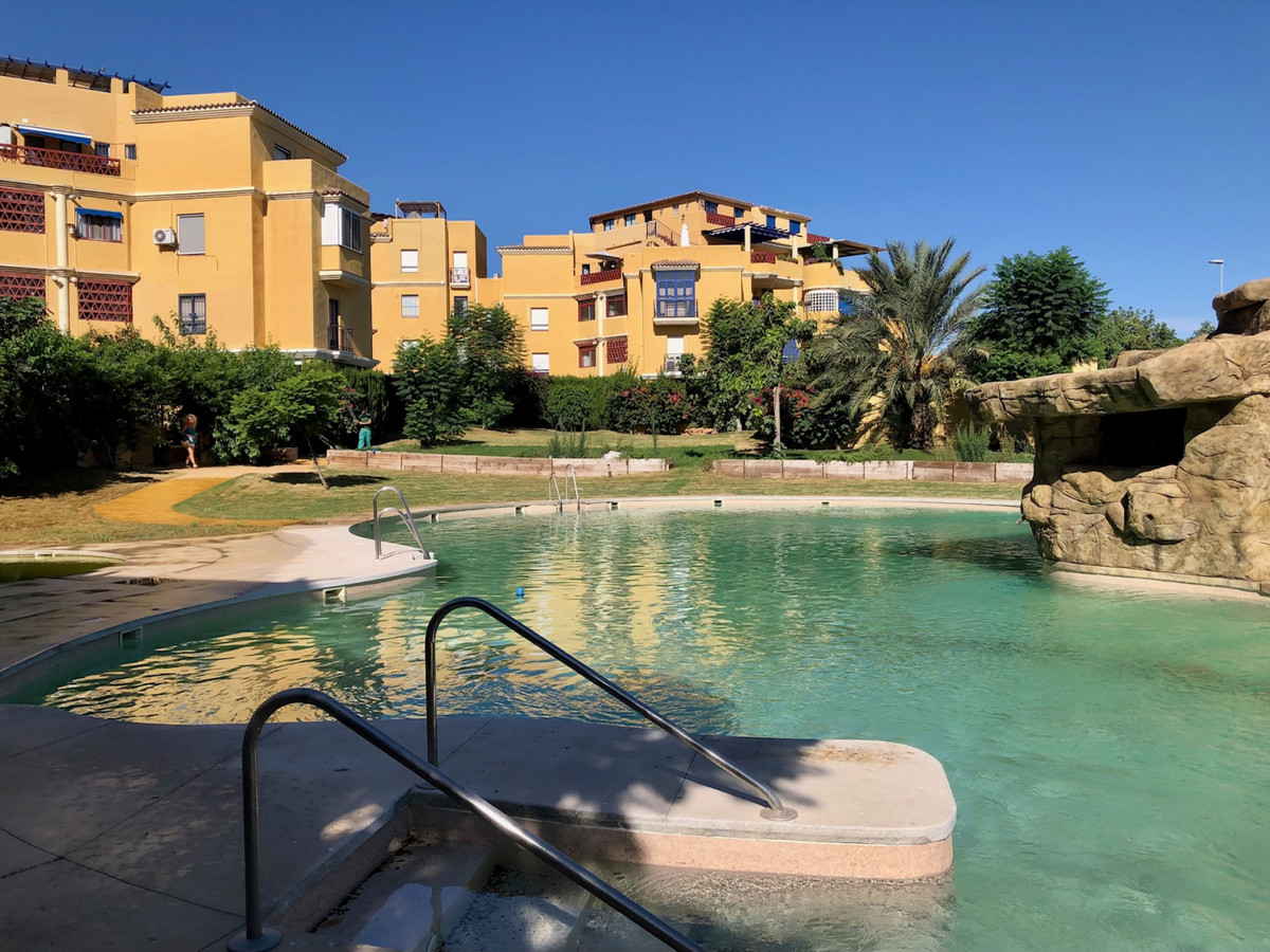 HOUSING IN CHURRIANA! 167m2 apartment distributed in entrance hall, kitchen, living room, bedroom wi,Spain