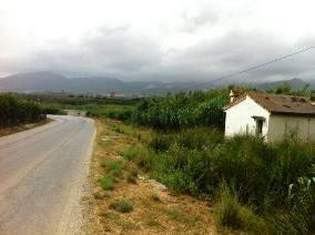 FINCA IN ALHAURIN DE LA TORRE. Very spacious Finca with house of 120 m2, Located on the outskirts of, Spain