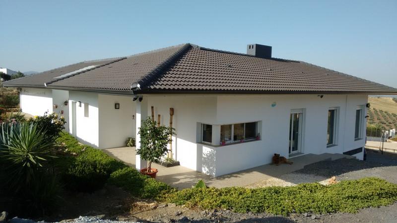 House - Colmenar