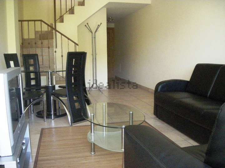 2 bedroom duplex in Ojen  Very cozy and in very good condition, this apartment of 99 m2 is sold full,Spain