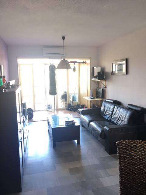 One bedroom apartment in Mijas Costa  Cozy 1 bedroom apartment, fully furnished, with large living r,Spain