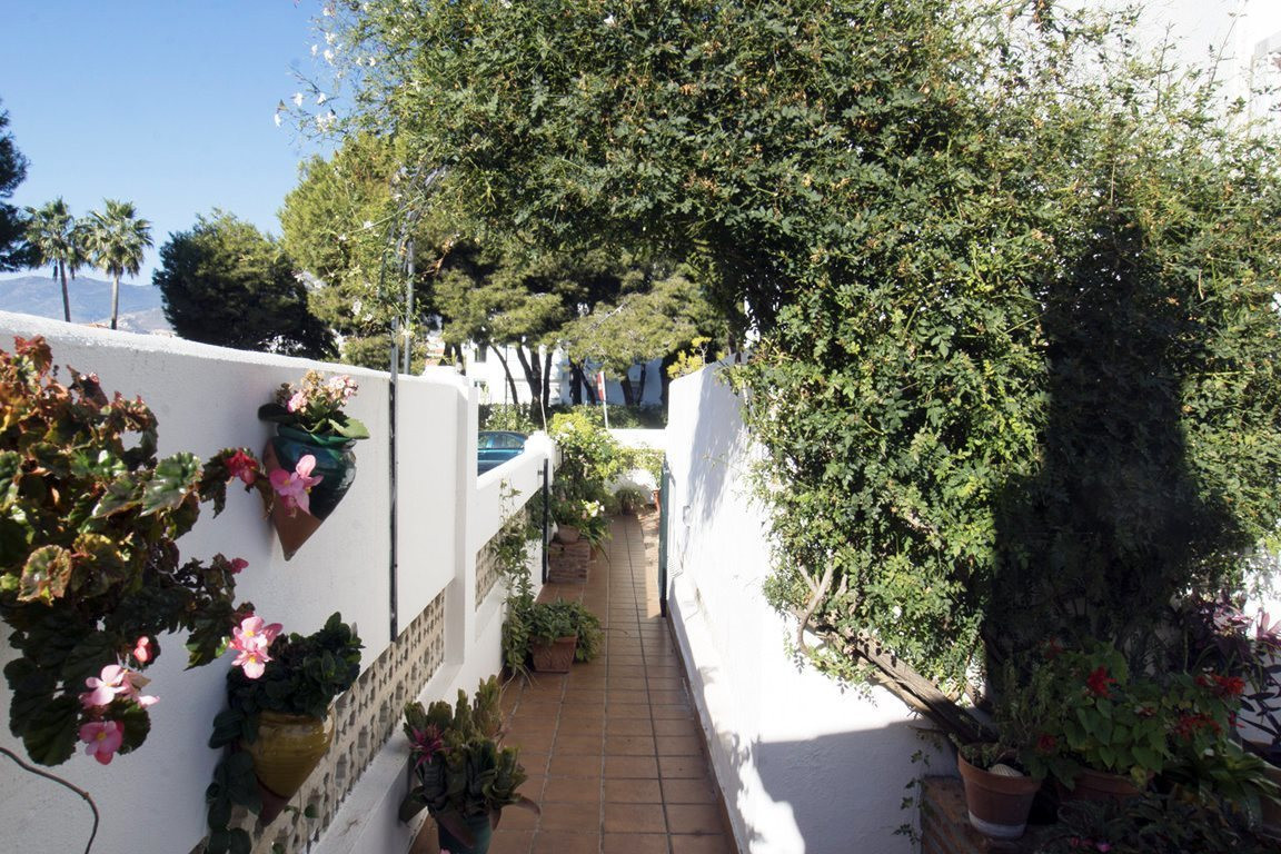 Townhouse Terraced in Torremolinos, Costa del Sol