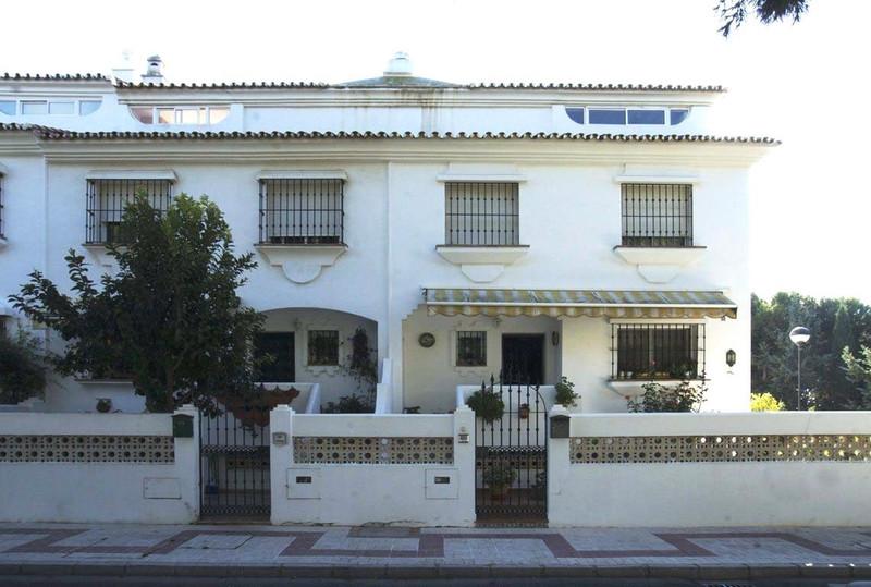 Townhouse - Torremolinos - R3052978 - mibgroup.es