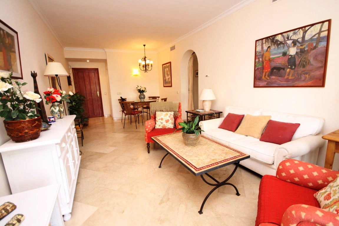 Apartment in Costalita