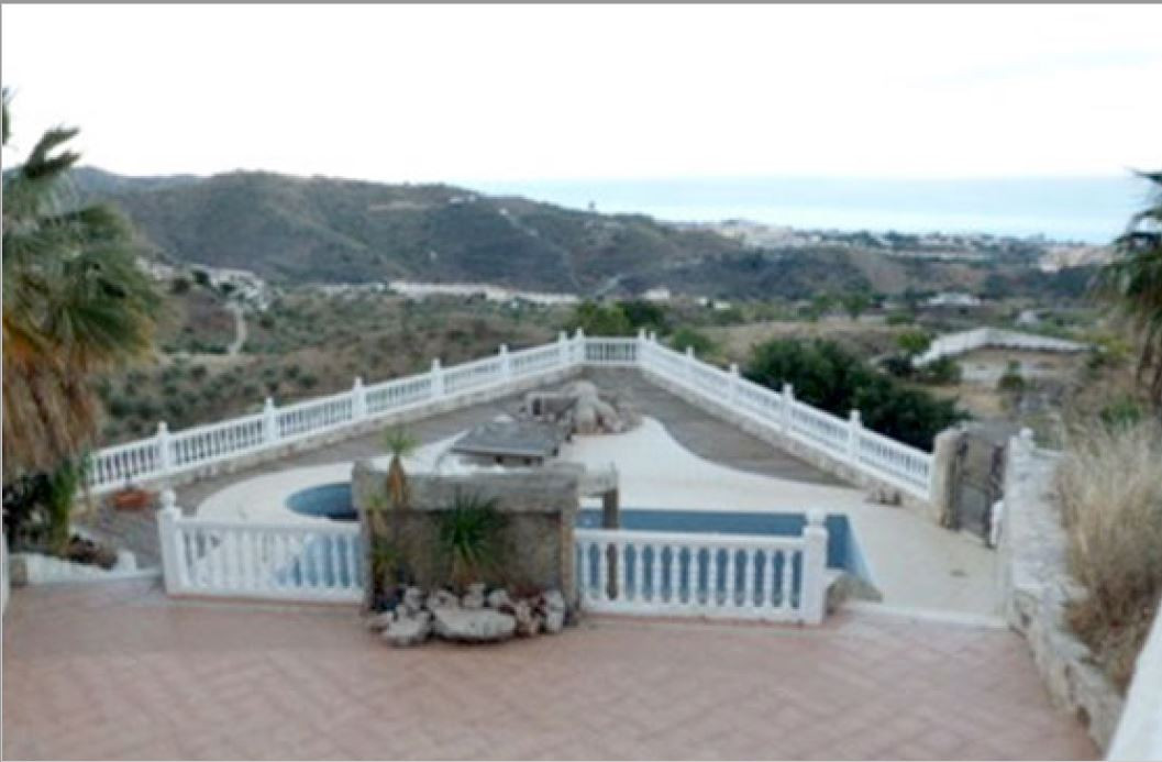 EXCELLENT OPPORTUNITY! INDEPENDENT VILLA IN RINCON DE LA VICTORIA !! Financing up to 100% !! Detache, Spain