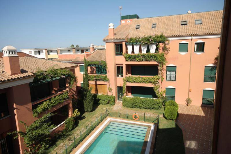 Las Sabinas, Carib playa, Las Chapas, Marbella, Ground Floor, apartment  Apartment 2 bedrooms close , Spain