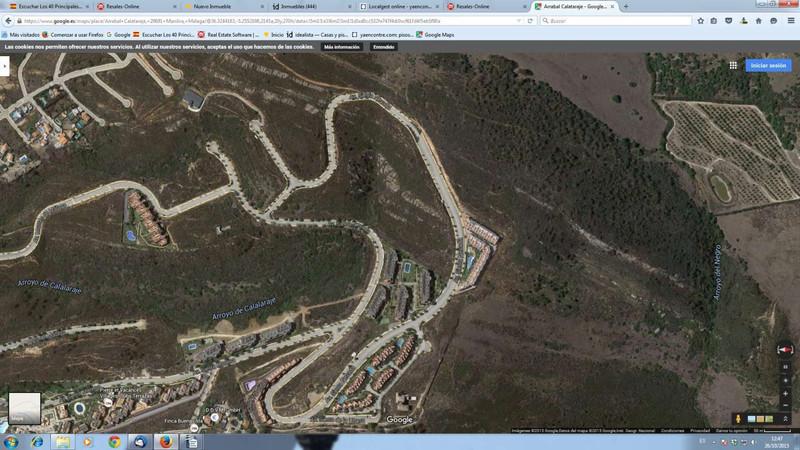 Terreno Urbano en venta en Manilva – R2529815