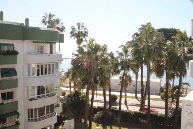 Middle Floor Apartment - Málaga Este - R2867393 - mibgroup.es