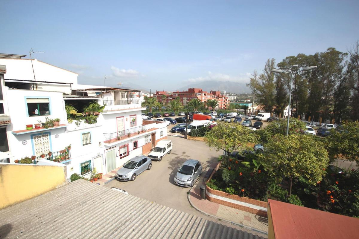 Adosado en Venta en San Pedro de Alcántara