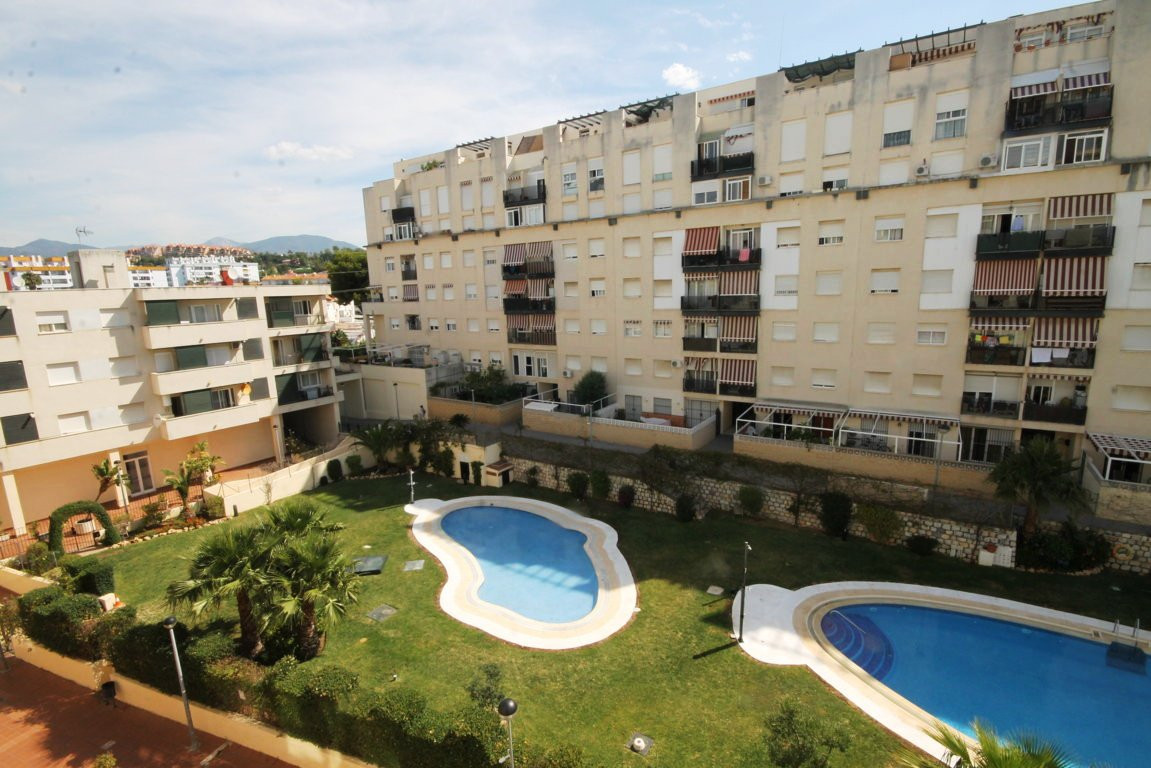 Apartment for sale in Mirador de Nueva Andalucia  Great apartment in a private residential, 5 minute, Spain