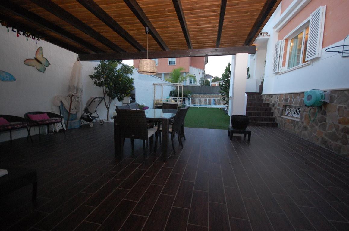 Villa  Pareada en venta   en Málaga
