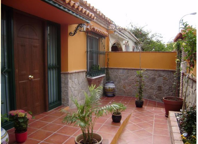 Carranque, Cruz de Humilladero, Malaga, terraced house  CHALET TOWNHOUSE IN CARRANQUE Magnificent to, Spain