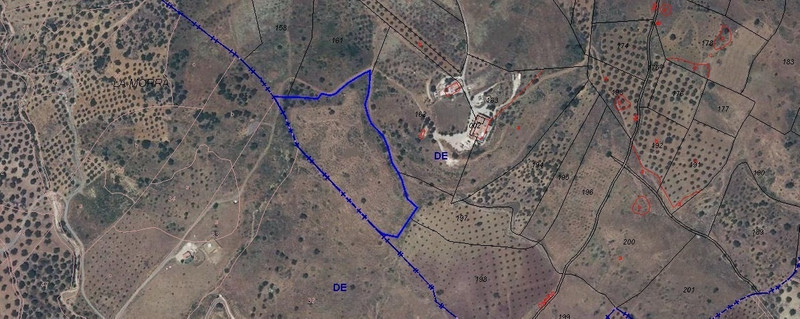 Land in Almachar for sale