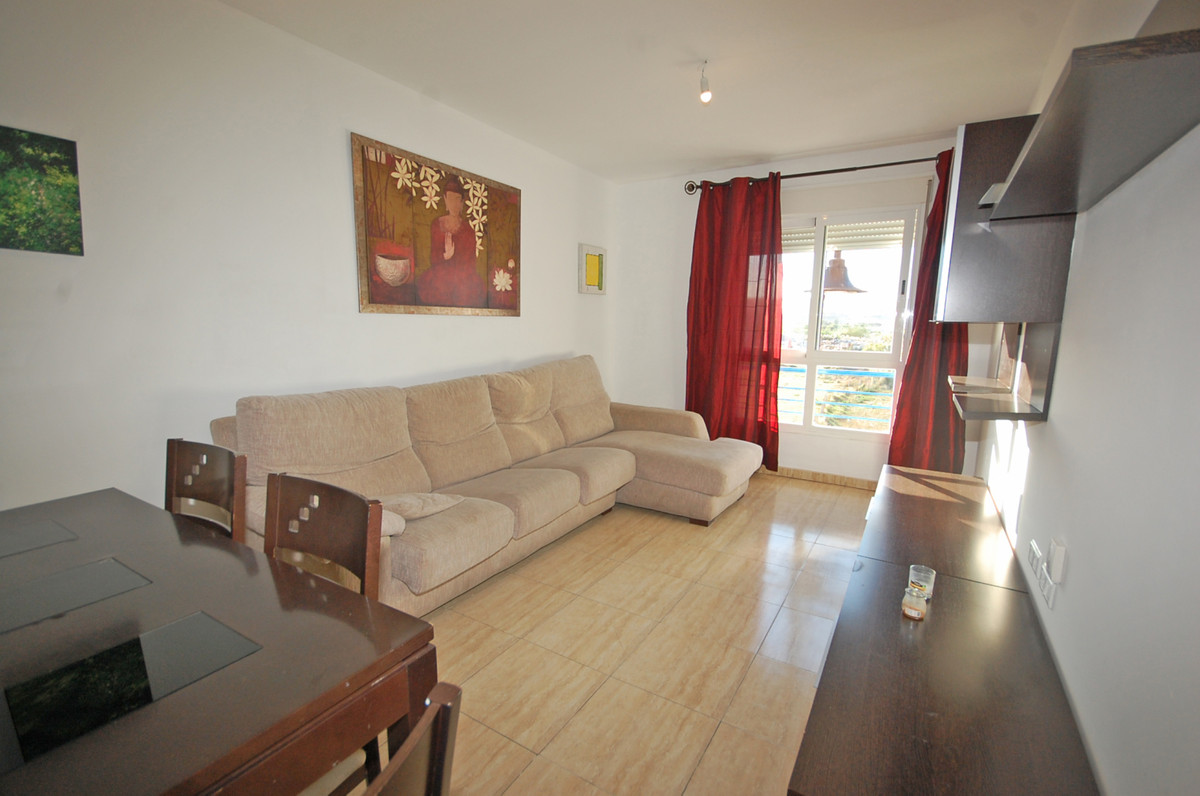 Excellent apartment in mijas next to Miramar shopping center and a step away from the center of Fuen,Spain