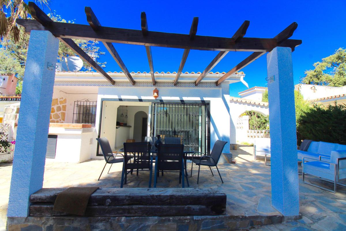 Villa 2 Dormitorios en Venta Marbella