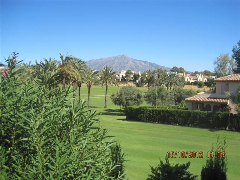 3 Bedroom Townhouse for sale Guadalmina Alta
