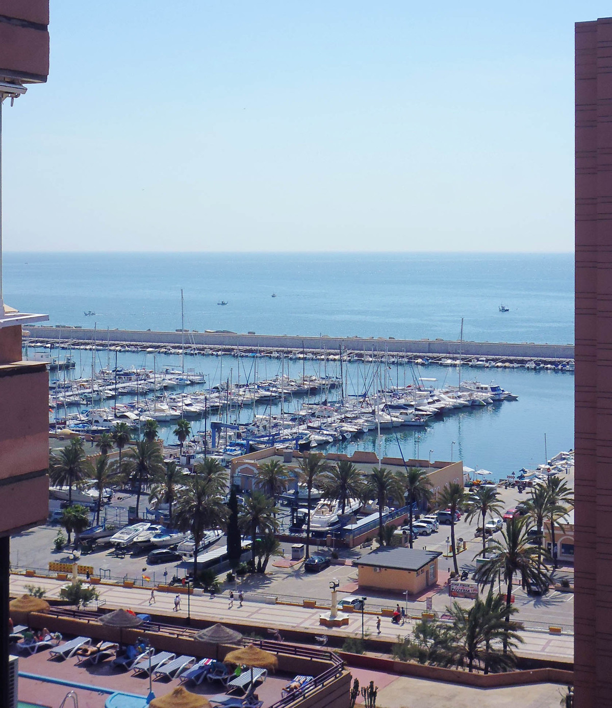 Investment when buying this ideal apartment for holidays or to rent it. It has 1 bedroom, 1 bathroom,Spain