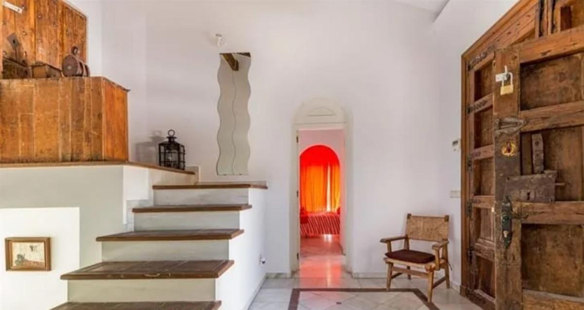 Villa Detached Cortijo Blanco Málaga Costa del Sol R3747970 10
