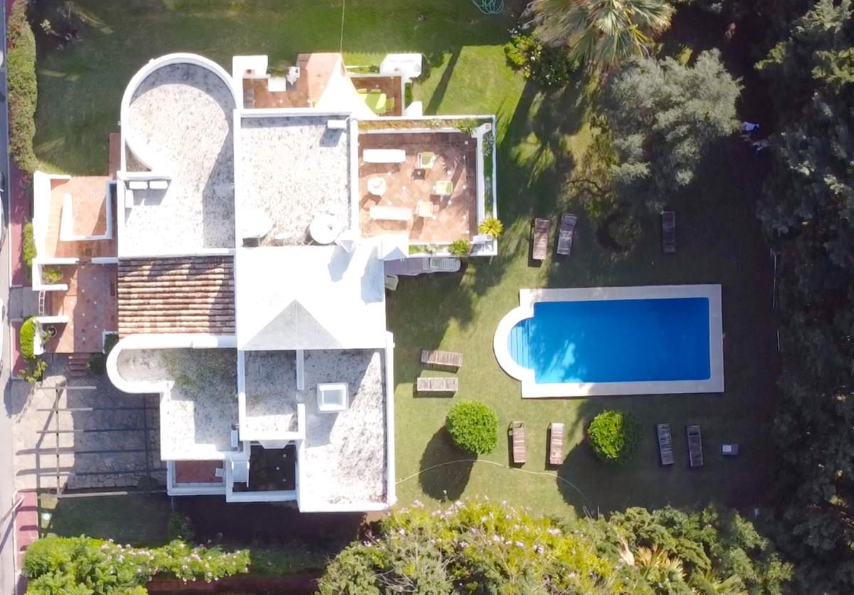 Villa Detached Cortijo Blanco Málaga Costa del Sol R3747970 2