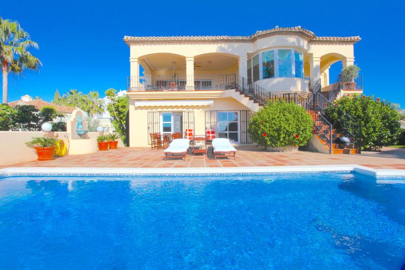Marbella Banus Villa – Chalet en venta en Los Arqueros – R3585322