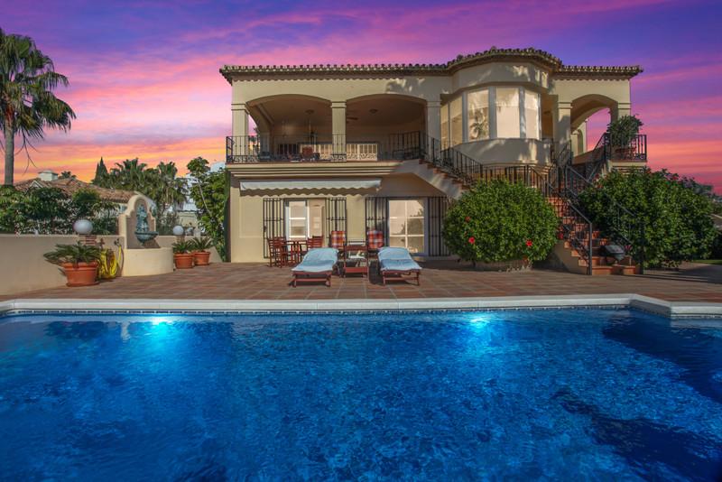 Villa – Chalet en venta en Los Arqueros – R3585322