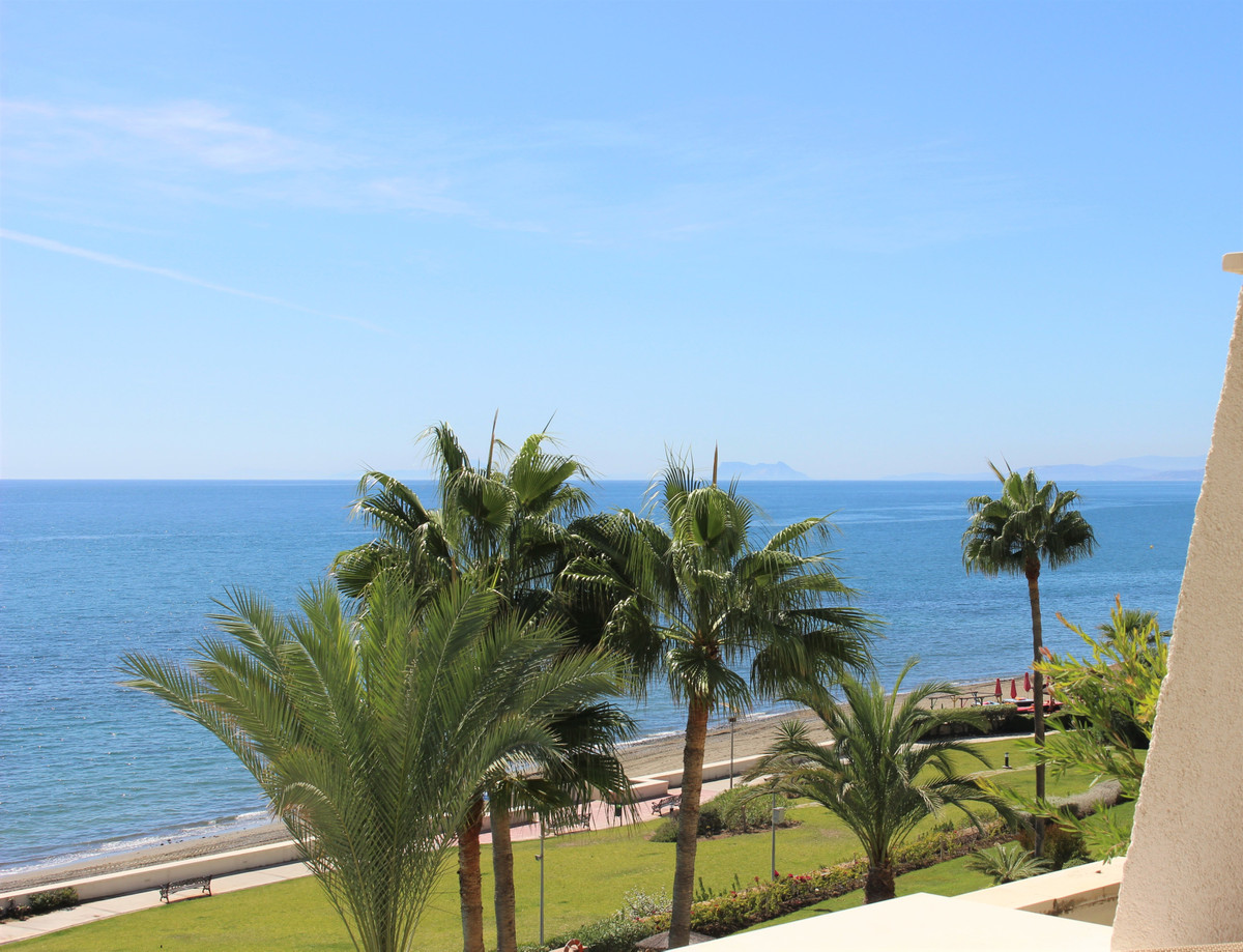 Appartement Mi-étage à New Golden Mile, Costa del Sol