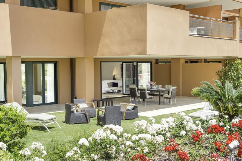 Apartamento Planta Baja en venta, Sotogrande – R3465280