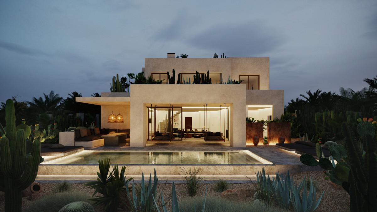 5 bedroom villa for sale los monteros