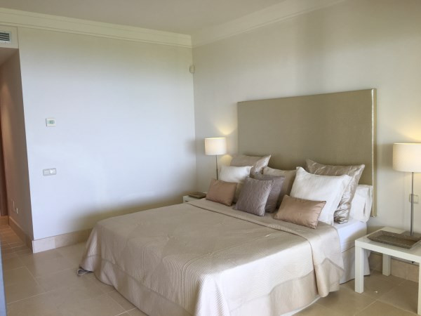 2 Bedroom Apartment for sale Altos de los Monteros
