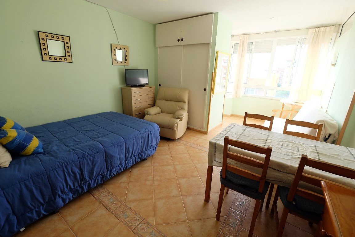 fully refurbished studio in Gamonal area. furnished and equipped, ready to move in. 24-hour-receptio,Spain