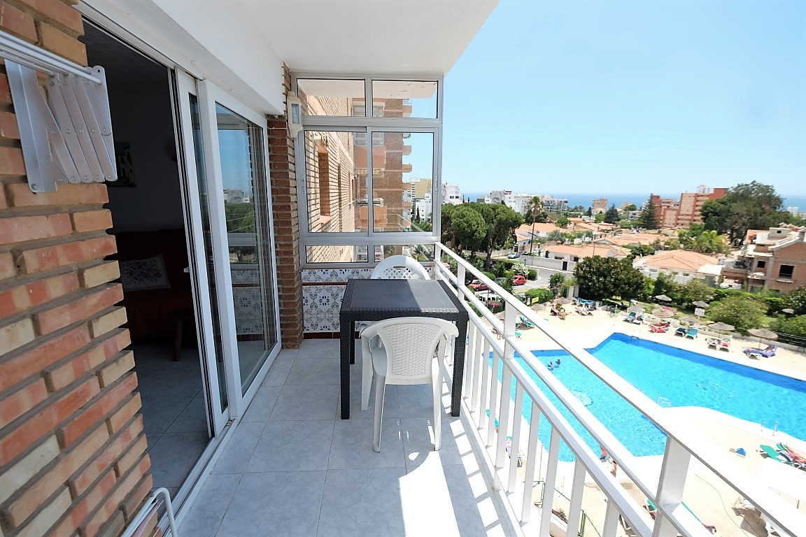 fantastic apartament 2 bedroom,   2 bathroom, apartament large sunny terrace with fabulous views to , Spain